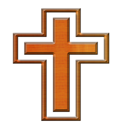 Free Christian Cross Graphic